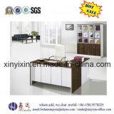 Großhandelsbüro-Möbel moderner CEO-Chef-Büro-Schreibtisch (D1627#)