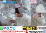 Ingrediente inferior del gel de Andractim del polvo de la hormona de Stanolone Dht del tratamiento de Testosteron Gyno