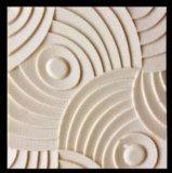 Scultura dell'arenaria che intaglia le mattonelle di Relievo della parete per la decorazione domestica