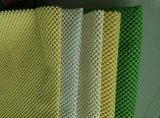 Esteira Non-Slip revestida do PVC da alta qualidade do OEM