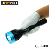 Hoozhu D11 CREE LED mit maximalem 1000lumens imprägniern 100meters für Tauchens-Licht