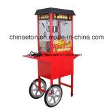 Ce&ETL ha verificato il popcorn 8oz che fa la macchina, creatore del popcorn, macchina Et-Pop6a-C del popcorn