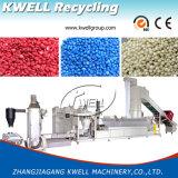 Máquina de reciclaje de plástico de venta caliente / Máquina de granulación de compactador de plástico