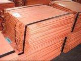 De Kathode van het koper/Koper (Cu) Min% 99.99%-99.97% Lme
