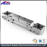 Peças de maquinaria Titanium do CNC da liga da elevada precisão para a automatização