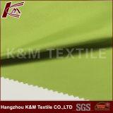 tela de 100%Polyester 184t Taslan para o vestuário ao ar livre com revestido