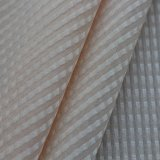 Jacquardwebstuhl des Plaid-50d*75D Chiffon- für Kleid-Kleid