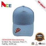 Cappelli di baseball delle donne su ordinazione all'ingrosso/cappello di baseball/cappelli baseball neri di Strapback