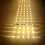 Tira rígida blanca caliente de la barra de la luz LED de SMD 5630