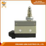 Переключатель предела плунжера ролика креста держателя панели Lema Lz7312 электрический