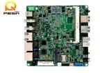 Netwerk 2 Motherboard van de Firewall van Pfsense van Havens MiniOEM Fabrikant