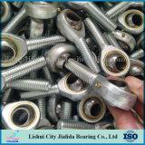 Rodamiento de extremo común de Rose Rod de la cuerda de rosca masculina de la fábrica del rodamiento de China (serie 5-30m m de la posición)