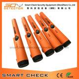 Handmetalldetektor-Goldmetalldetektor Pinpointer