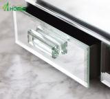 Modificar el rectángulo de regalo para requisitos particulares de acrílico del rectángulo de almacenaje de la joyería del espejo