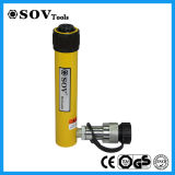 Haute technologie Sov-RC-502 Hydraulic Jack Single Acting