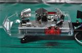 De Waarschuwing van de politie steekt Rotator Lightbar (TBD02922) aan