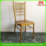 Оптовый стул Chiavari Тиффани случая бального зала металла