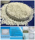 Enchimento satisfeito elevado cinzento branco Masterbatch do talco/Cac03/Baso4 80% para plásticos