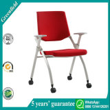 판매를 위한 빨간 회의실 의자