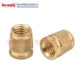 La chaleur des graines de diamant poinçonnant la noix de garniture intérieure d'amorçage avec le BT-Type