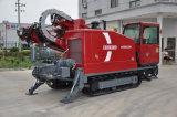 Máquina Drilling direcional horizontal de Trenchless do equipamento Drilling com força da Empurrar-Retirada de 330kn