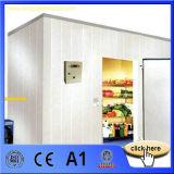 """panneau """"sandwich"""" de conservation de la chaleur de 40mm pour la chambre froide"""