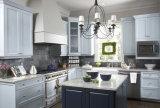 Module de cuisine en bois solide de qualité/meubles de cuisine/cuisine
