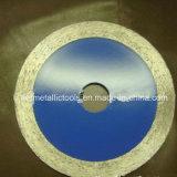Непрерывные лезвия алмазной пилы для гранита вырезывания, мрамора, известняка, конкретного