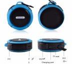 Altoparlante impermeabile senza fili di Bluetooth di più nuova mini musica stereo portatile esterna 2017