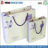 装飾的な袋包装袋のペーパーショッピング・バッグ