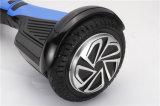 Baisse expédiant le scooter électrique d'équilibre de 8 pouces avec Bluetooth DEL