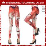 Wholesale Sports Sublimation Tight Lycra Legging Pants (ELTLGJ-20)