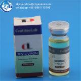 Test E Injection d'huile Stéroïde Enanthate de testostérone pour la musculation