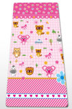 Impression couleur pleine Kids Yoga Mat Fancy Playmat