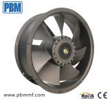 Hot Sale 254X89mm Axial flux Fan