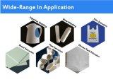 TiO2 티타늄 LDPE 과립 백색 Masterbatch