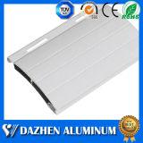 Melhor Qualidade personalizado rolling rolo perfil porta do obturador de alumínio com anodizado