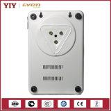 Yiy 5kVAの自動電圧安定装置のサーボタイプ家の安定装置の電圧Steplizer
