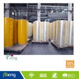 roulis enorme de bande adhésive d'emballage de la largeur BOPP de 1280mm