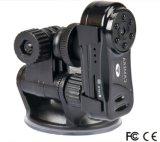 Câmera escondida do baby-sitter do IP do diodo emissor de luz WiFi do rádio 6 mini para o iPhone Android
