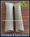 Жидкостной фильтр ячеистой сети фильтра сплетенный нержавеющей сталью