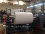Бумажная разрезая машина для Jumbo бумажного Rolls