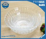 Прозрачный Leadless шар группы салата
