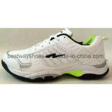 Le sport neuf d'espadrille de chaussures d'hommes de modèle chausse les chaussures occasionnelles