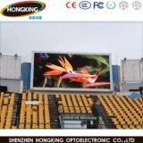 Colore completo esterno P6 che fa pubblicità alla visualizzazione del LED