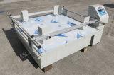Máquina de empaquetado ambiental de la prueba de vibración del rectángulo de la prueba de vibración de la simulación del transporte