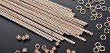 銅のろう付けワイヤーまたはアルミニウムろう付けワイヤーまたは溶接材料または黄銅のはんだか高い銀製はんだ