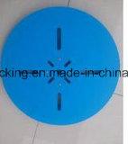 Embase de roulis pour le câble et plaque en acier bilatérale pour la protection 5mm 1200G/M2