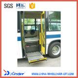 Подъем кресло-коляскы серии Wl-Step-B-1200 для шины