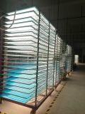 40W 60X60 ultra Instrumententafel-Leuchte der Büro-Beleuchtung-LED